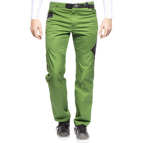 Directalpine Joshua Pants Men green/black